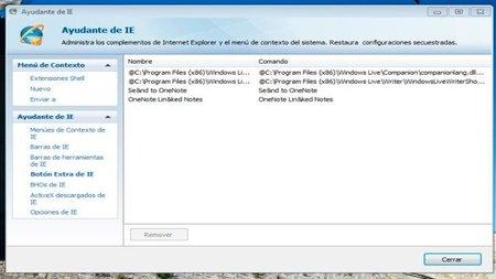 Advanced SystemCare 4 para el mantenimiento de los pecés de la empresa