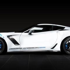 Foto 2 de 15 de la galería corvette-z06-geiger-carbon-65-edition en Motorpasión