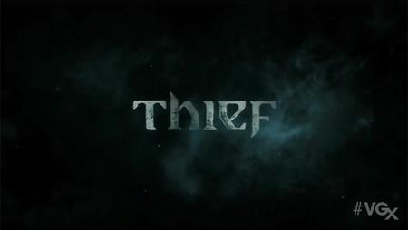 Thief Story Trailer VGX