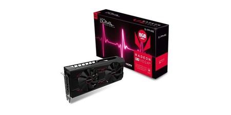 Radeon Rx Vega 56 Sapphire Pulse
