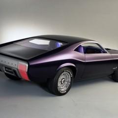 Foto 11 de 19 de la galería prototipos-ford-mustang en Motorpasión