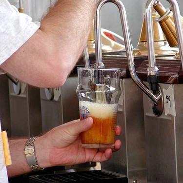 El hipnotizante efecto de las cervezas nitrogenadas y todo lo que necesitas saber sobre ellas