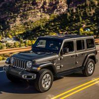La gama mild-hybrid del Jeep Wrangler 2020 ya está disponible en México