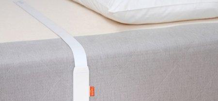 beddit, otra opción para monitorizar y mejorar tu descanso