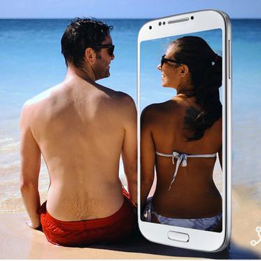 He probado varias apps de novia virtual en Android y es mejor estar soltero