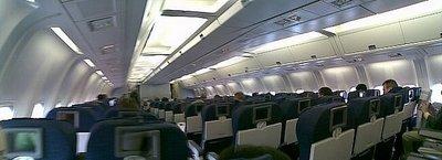 BestPlaneSeat.com, para elegir el mejor asiento antes de viajar