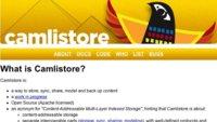 Camlistore, el nuevo proyecto de los responsables de Pubsubhubbub