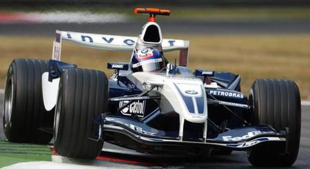 Juan Pablo Montoya sorprendido por la vigencia de sus récords en Monza