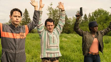 Cierra la agencia más loca: 'Dirk Gently: Agencia de investigaciones holísticas' no tendrá tercera temporada