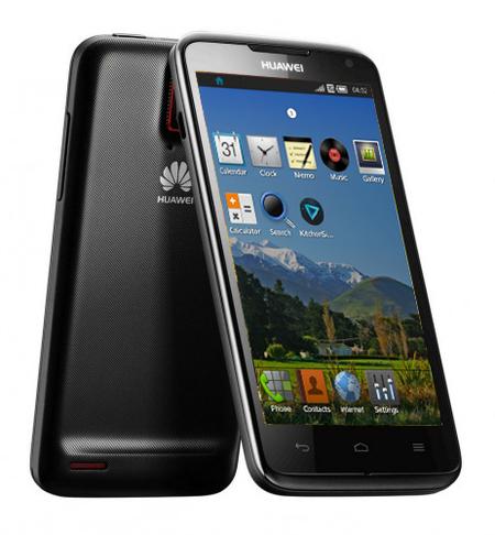 Huawei tiene en la mira a Tizen