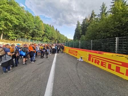 Aficionados Spa F2 2019