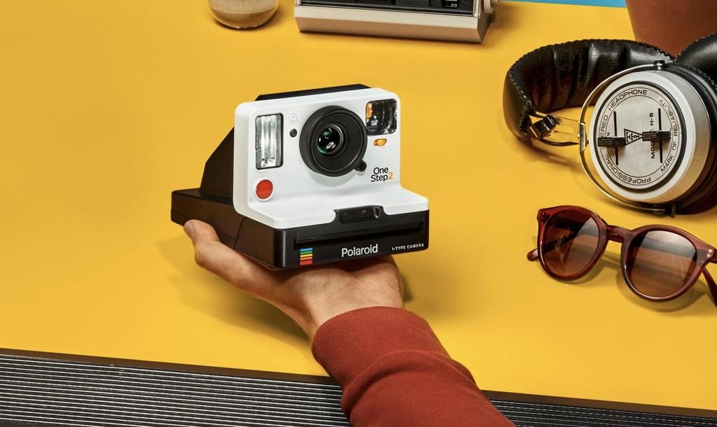 Polaroid Onestep 2 6