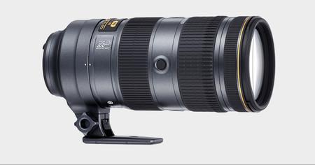 Nikon D5 100 Aniversario 3