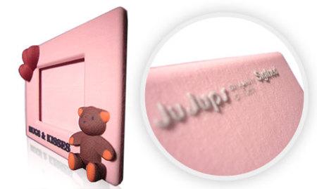 JuJups, imprime tus diseños en 3D