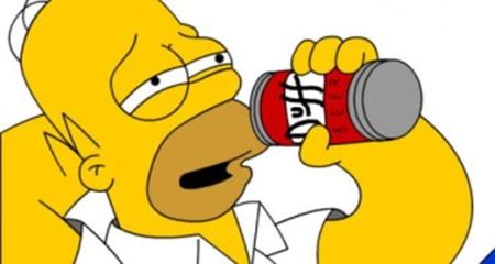Los efectos del sabor de la cerveza en el cerebro