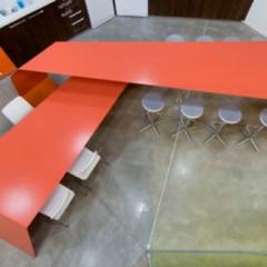 Foto 2 de 6 de la galería espacios-para-trabajar-las-oficinas-de-autodesk-en-tel-aviv en Decoesfera