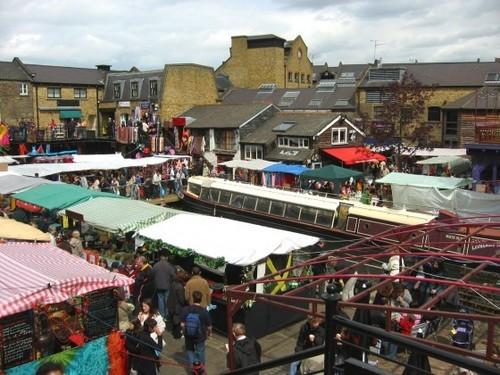 Foto de Camden Market (2/5)