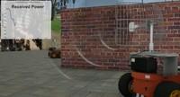 ¿Quieres ver a través de las paredes? Estos robots ya pueden hacerlo usando redes WiFi