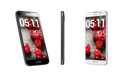 Nuevo LG Optimus G Pro