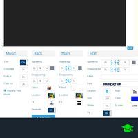 Nueve editores de vídeo online gratis para usar desde tu navegador