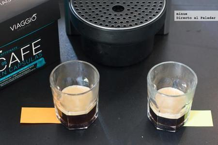 Comparativa Viaggio Espresso