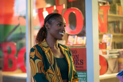 'Insecure' reluce en su temporada final: la serie de HBO mantiene sus virtudes mientras profundiza en la vida de Issa y compañía