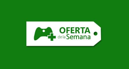Xbox Game Store: ofertas de la semana - del 21 al 27 de octubre