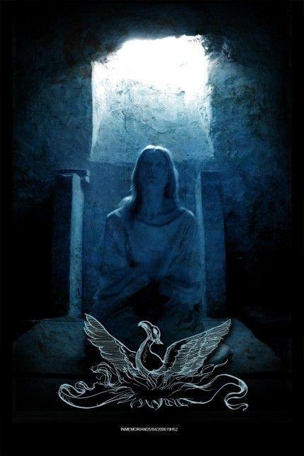In Memoriam 2, The Last Ritual para septiembre