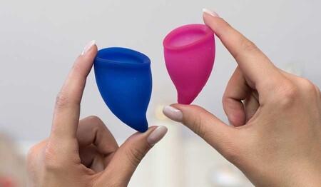 Cómo elegir la copa menstrual perfecta para ti: guía de compras en vídeo
