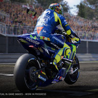 MotoGP 18 luce espectacular en su primer gameplay
