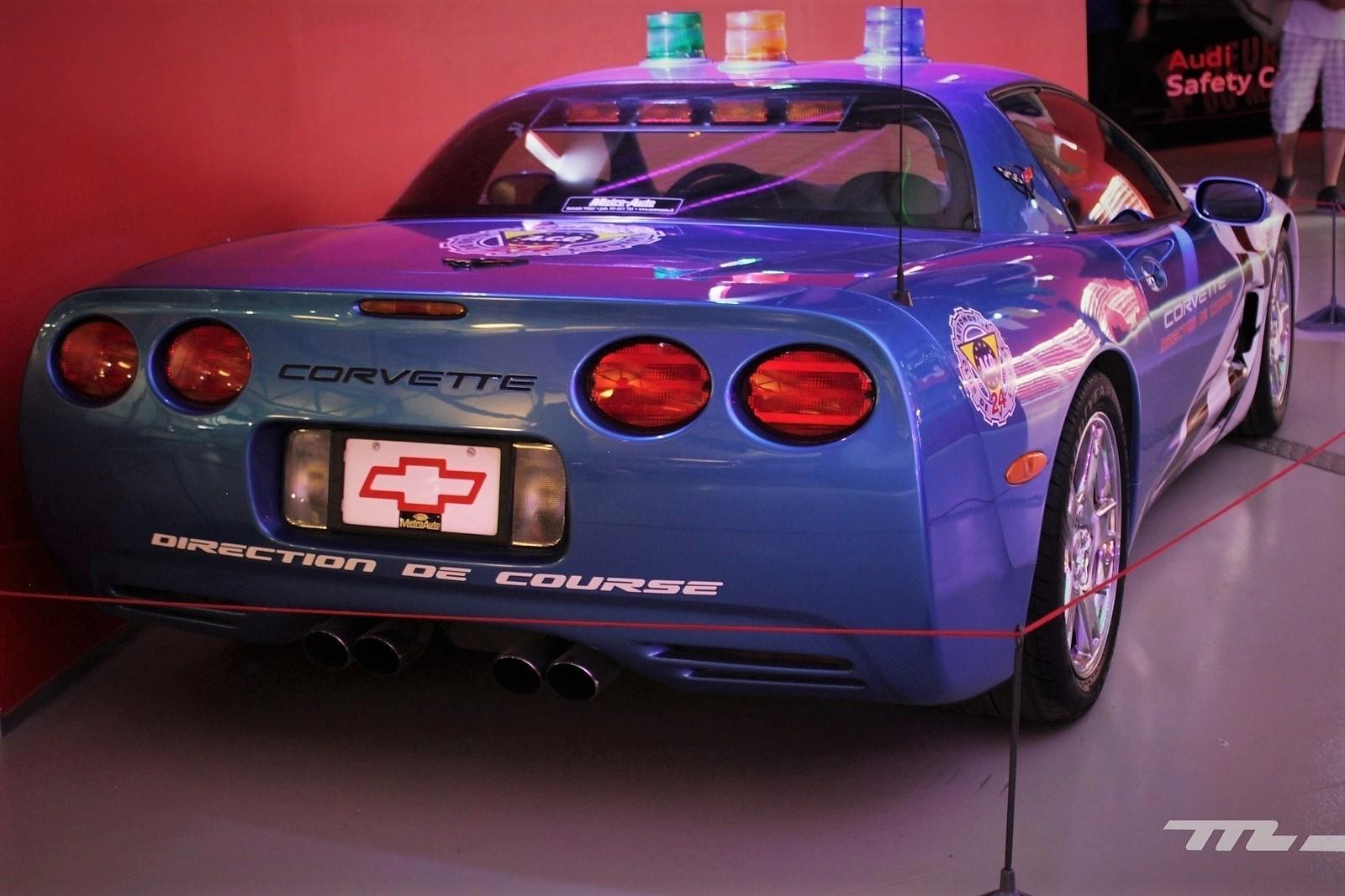 Foto de Museo de las 24 Horas de Le Mans (vista general) (11/23)