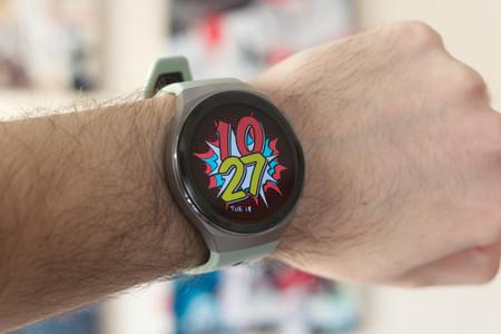 Chollo deportivo en El Corte Inglés: el nuevo smartwatch Huawei Watch GT2e está de oferta a 169 euros con la Mi Band 4 de regalo