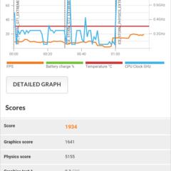Foto 4 de 14 de la galería benchmarks-oukitel-k6000-mediatek-6535p en Xataka Android