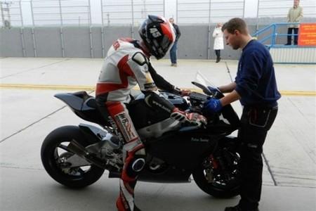 Martin Bauer y Remus Racing serán wild card en el Gran Premio de Brno