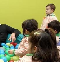 Exceso de actividades extraescolares en los niños propicia el estrés infantil