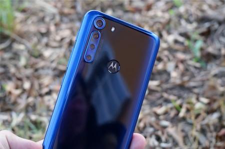 Motorola One Fusion Review Mexico 12