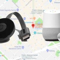 Los Google Home y los Chromecast pueden revelar tu ubicación, Google ya trabaja en un parche
