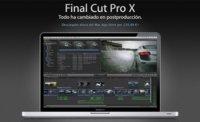Lo que Apple tiene que hacer para solucionar la que se ha montado con Final Cut Pro X