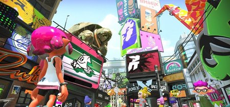 Splatoon 2 muestra un tráiler del modo para un jugador y presenta su propio mando Pro y un pack con Nintendo Switch