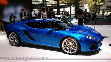 Lamborghini Asterión: ¿sería un error no lanzarlo por ser híbrido? La pregunta de la semana