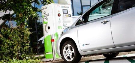 De cómo la movilidad eléctrica haría reducir a Reino Unido su dependencia del petróleo un 40% en 15 años