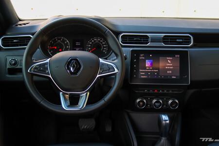 Renault Duster 2021 Prueba De Manejo Opiniones Mexico Fotos 45