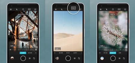 Moment trae los controles de las cámaras profesionales a tu móvil, de forma sencilla