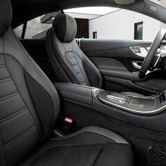 Foto 4 de 8 de la galería mercedes-benz-clase-e-cabrio-y-coupe-2020-precios en Motorpasión
