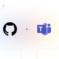 La última versión beta de Teams permite integrar la cuenta de GitHub para facilitar la comunicación entre los usuarios