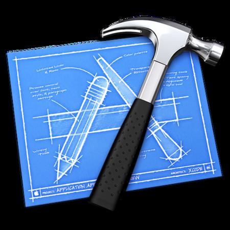 Xcode Logo