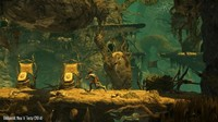 Con esta comparativa de Oddworld: Abe's Oddysee - New 'n' Tasty vemos doble