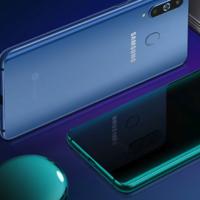 El Samsung Galaxy A50 con 4.000 mAh y lector de huellas bajo la pantalla está cada vez más cerca
