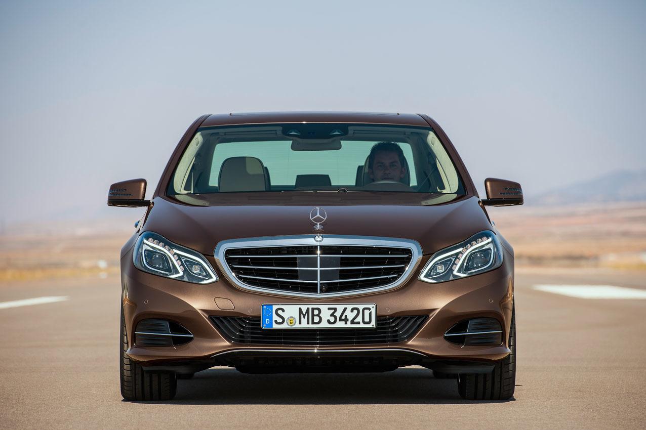 Foto de Mercedes-Benz Clase E 2013 (11/61)