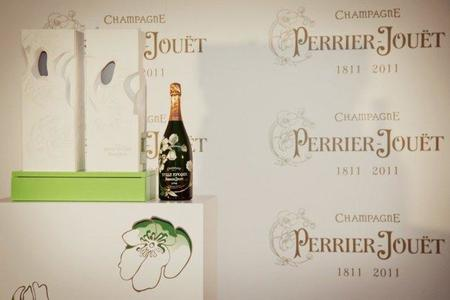 200 Aniversario Perrier-Jouët_Museo del Traje_Madrid (44)